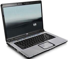 HP Pavilion DV6500 laptop with charger for parts or repair £40