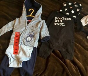 6-9month baby boy clothing all new with tags