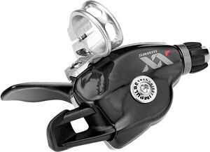 Sram XX Rear Shifter, 10 Speed Trigger, Discrete Clamp