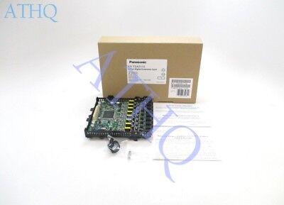 New Panasonic Kx-tda5172 8-port Digital Extension Card