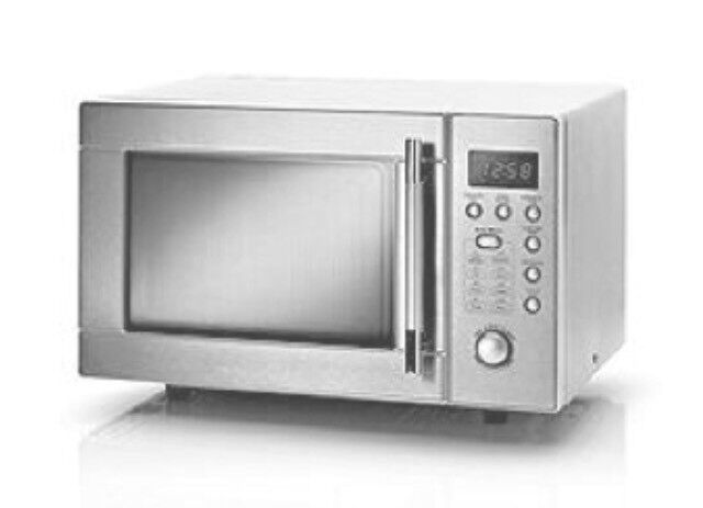 Microwave, full working order