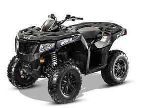 SAVE $2949.00 ON 2015 ARCTIC CAT XR700 XT EPS