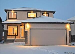 Thinking of Building in South West Winnipeg?