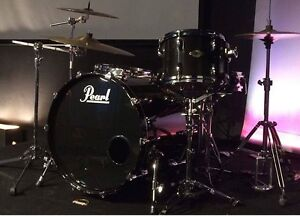 NEED GONE. Pearl Masters MCX Maple