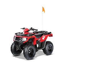 90CC ATV FOR FREE.WHEN YOU PURCHASE A TRV700SE AT REG.PRICE