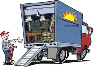 Ezeemoving for all your Moving Needs