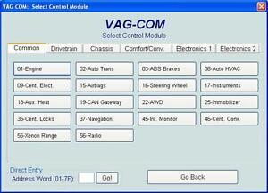 Offre Service VCDS-VAGCOM