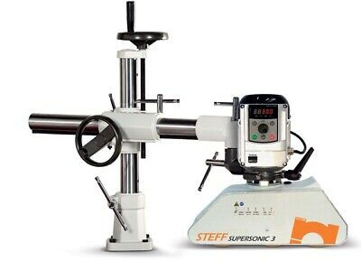 Steff Supersonic 3 Power Feeder