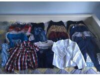 Boys Clothes Bundle - 12 to 18 Months