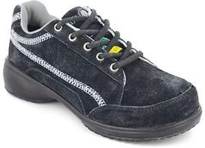 SIZE 9 KODIAK WOMEN'S CANDY STCP OXFORD Safety work shoes CSA