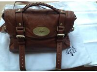 Real mulberry bag