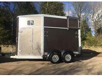 Ifor Williams HB511 Horsebox