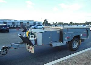 2007 Pioneer Onyx Camper Trailer Morningside Brisbane South East Preview