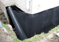 Waterproofing for Less