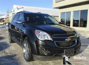 2014 Chevrolet Equinox LT Heated Seats Remote Start Touchscreen