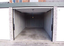 Lockup garage or storage space wanted Dulwich Hill Marrickville Area Preview