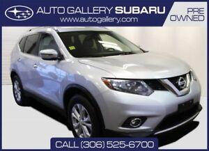 2016 Nissan Rogue SV | FULLY EQUIPPED | HEATED SEATS | ALLOY WHE