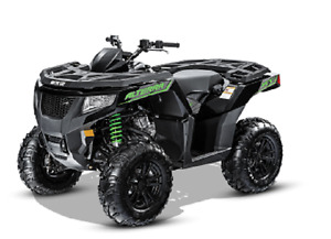 SAVE $3600 ON A 2016 ALTERRA 500 XT WITH POWER STEERING