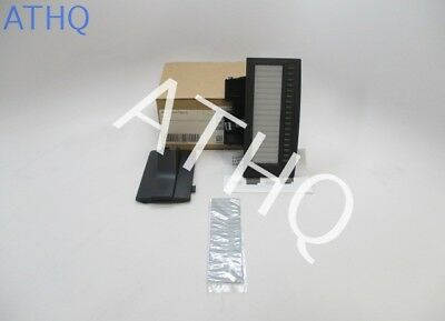Nortel 1200 Ip Expansion Module 18 Button Charcoal  Ntys23aa70e6