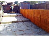JK Hard Landscape & Garden Specialists