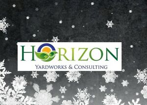 Horizon Yardworks - Snow Services