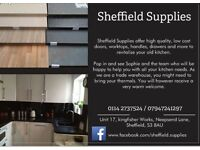 High Quality, Low Cost Kitchens, Doors, Worktops, Kitchens Handles, Kitchen Sinks & Much More!
