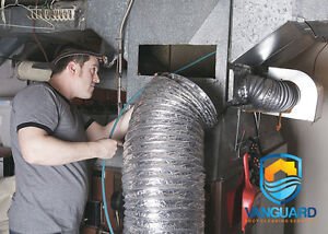 Residential Air Duct Cleaning - Only $199 until May 31st