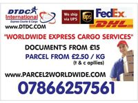 India | Shipping Services - Gumtree