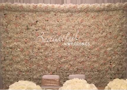 wedding backdrop hire brisbane in coast region qld