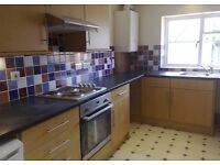 Double room in large four bedroom flat