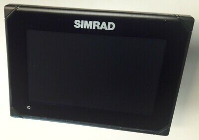 DOES NOT POWER ON Simrad GO7 XSE GPS WiFi CHIRP Chartplotter Fishfinder