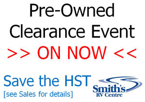 Pre-Owned Clearance Event >> ON NOW!!