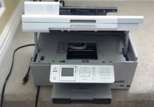 Lexmark Printer X9575 Pro