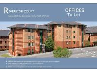 Offices Available - Merthyr Tydfil