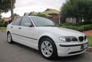 2002 BMW Great Condition Edwardstown Marion Area Preview