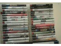 32 PlayStation 3 games