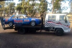 Duel cab truck and street stock for sale Rokewood Golden Plains Preview