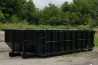 CHEAP RATES! GARBAGE DISPOSAL BINS FOR RENT 14-40 YARD
