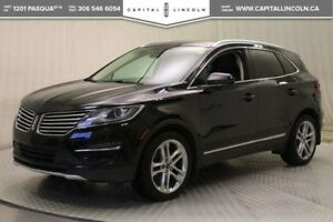 2015 Lincoln MKC AWD **New Arrival**