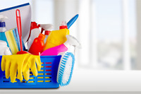 Cleaning Services - Residential Homes