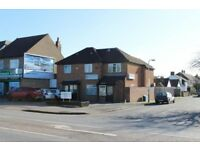 Spacious 4 Bedroom Semi Detached House to rent - Close to Shops and Station