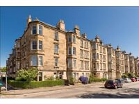 Unfurnished Three Bedroom Apartment on Strathearn Road - Marchmont - Edinburgh - Avail 01/10/2016