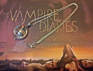 Vampire-Diaries-Elenas-Vervain-Silver-Plated-Necklace-BRAND-NEW