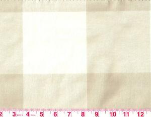 Buffalo Check Fabric Ebay