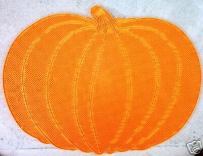 THE GREAT PUMPKIN - Halloween, Thanksgiving, Fall, Autumn, Orange Front Door Mat - Halloween Front Door