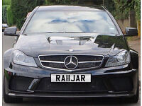 Private number plate RAJA kings Royal RAJ personal number plate ML X5 M4 M3 Q7 Q5 S3 RS4 AMG C63