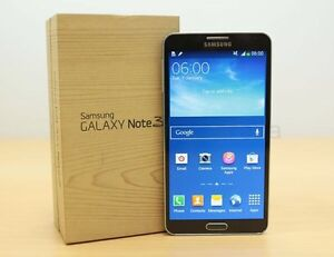 Galaxy note 3 (Rogers)