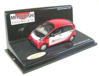 Mitsubishi / Miev (Eléctrico Vehículo)
