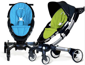 Poussettes Origami Stroller
