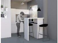 Interior & furniture design / 3D designing / planing a space